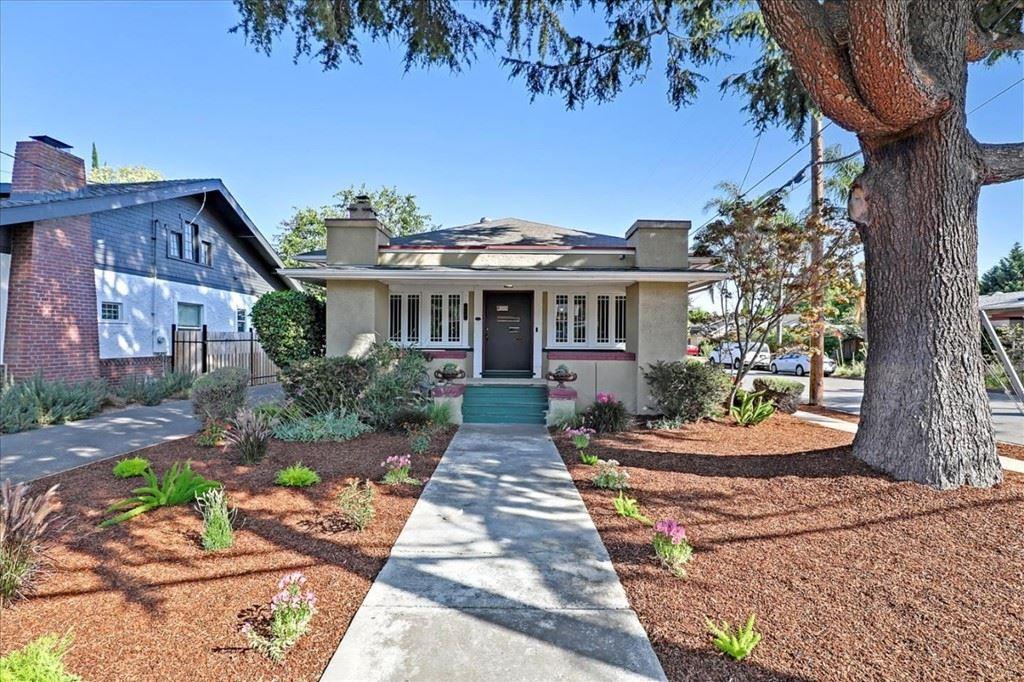 696 Coe Avenue, San Jose, CA 95125 - MLS#: ML81853218