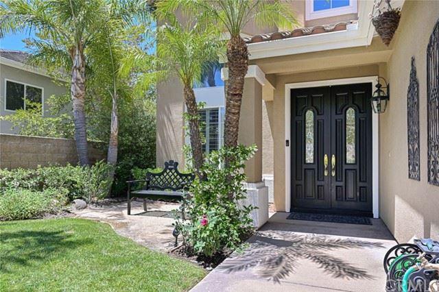 Photo of 21361 Windstream Circle, Rancho Santa Margarita, CA 92679 (MLS # OC21122218)