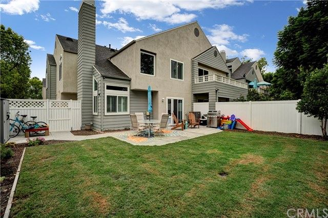 15 Pineoak #100, Aliso Viejo, CA 92656 - MLS#: PW20185218
