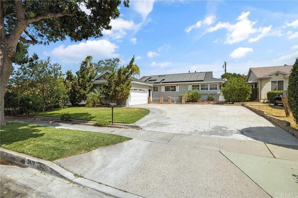 2411 Clarke Avenue, Fullerton, CA 92831 - MLS#: PW21161218