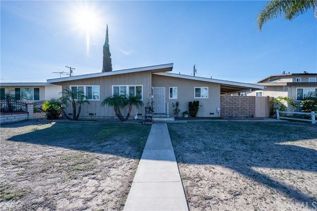 Photo for 2202 E Ward, Anaheim, CA 92806 (MLS # RS21008218)
