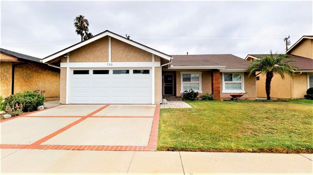 730 Gian Drive, Torrance, CA 90502 - MLS#: SB21220218