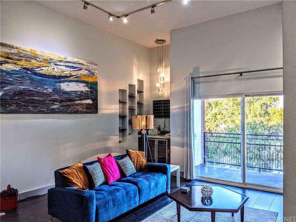 11124 Burbank #312, North Hollywood, CA 91601 - MLS#: SR21196218