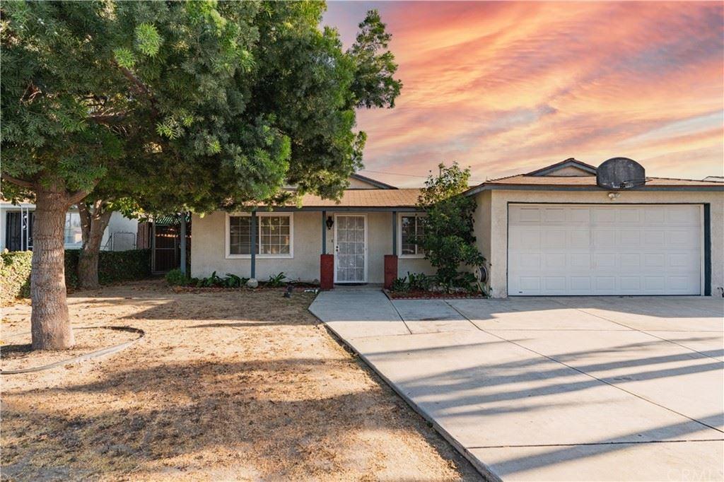 16034 Wedgeworth Drive, Hacienda Heights, CA 91745 - MLS#: TR21128218
