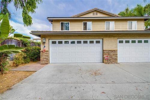 Photo of 8980 Lamar #9, Spring Valley, CA 91977 (MLS # 210027219)