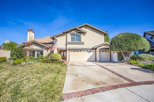 Photo of 11589 Coralberry Court, Moorpark, CA 93021 (MLS # 221000219)