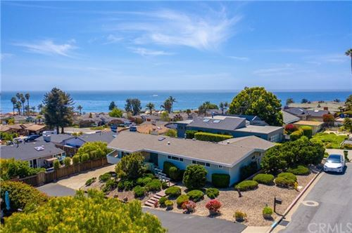 Photo of 301 El Portal Drive, Pismo Beach, CA 93449 (MLS # PI21078219)
