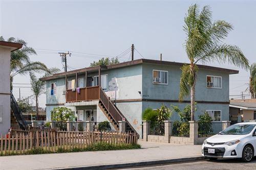 Photo of 10571 Court Ave, Stanton, CA 90680 (MLS # PTP2000219)