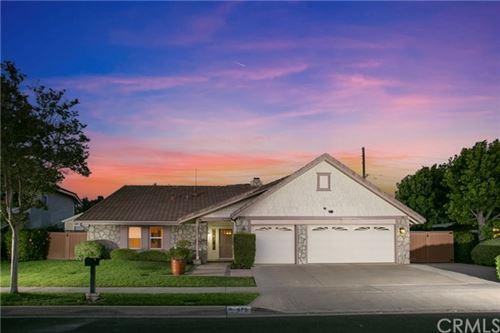 Photo of 873 N Red Robin Street, Orange, CA 92869 (MLS # PW21102219)