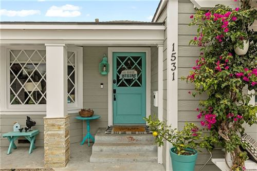 Tiny photo for 1531 W 214th Street, Torrance, CA 90501 (MLS # SB21224219)