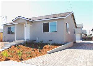 Photo of 1132 Mentone Avenue, Grover Beach, CA 93433 (MLS # SP18187219)