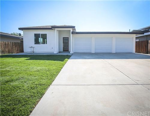 Photo of 39080 Willowvale Road, Palmdale, CA 93551 (MLS # SR20223219)