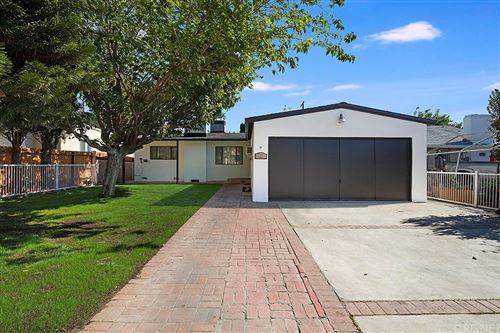 Photo of 14412 Herron Street, Sylmar, CA 91342 (MLS # SR21232219)
