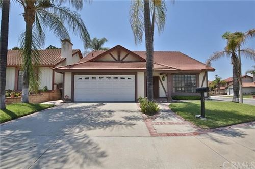 Photo of 1903 Tomas Court, Rowland Heights, CA 91748 (MLS # TR21073219)