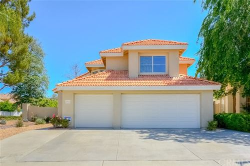 Photo of 39506 Salinas Drive, Murrieta, CA 92563 (MLS # WS21081219)