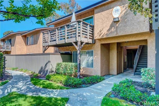 Photo of 1480 W Lambert Road #303, La Habra, CA 90631 (MLS # DW21086219)