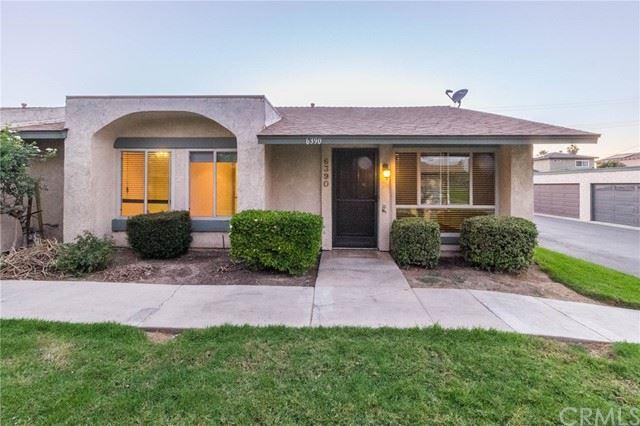 6390 La Mirada Way, Riverside, CA 92504 - MLS#: IG21129219