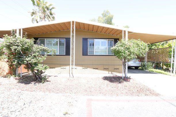 1710 Quimby Road #171, San Jose, CA 95122 - #: ML81792219