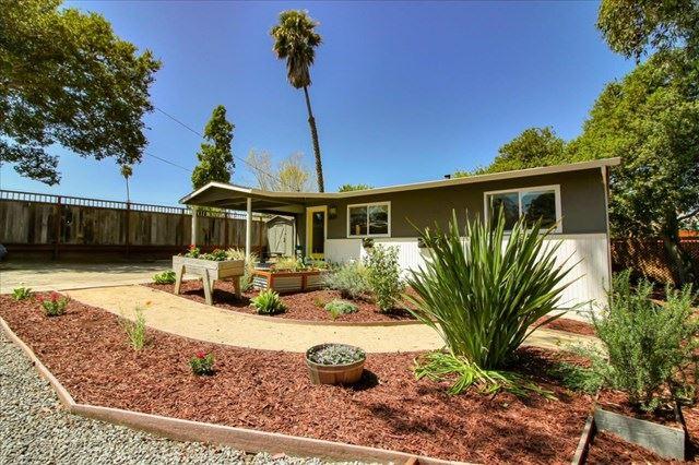 2439 Harper Street, Santa Cruz, CA 95062 - #: ML81801219