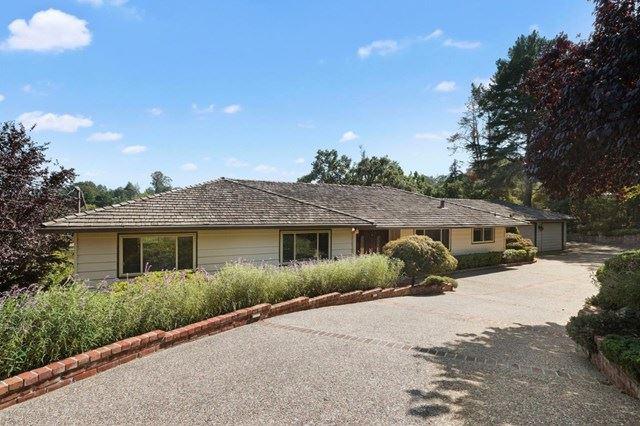 1255 La Cumbre Road, Hillsborough, CA 94010 - #: ML81814219