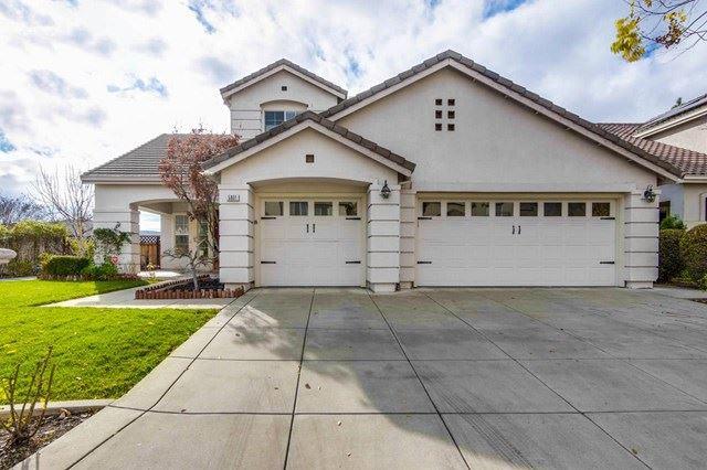 5801 Firestone Court, San Jose, CA 95138 - #: ML81825219