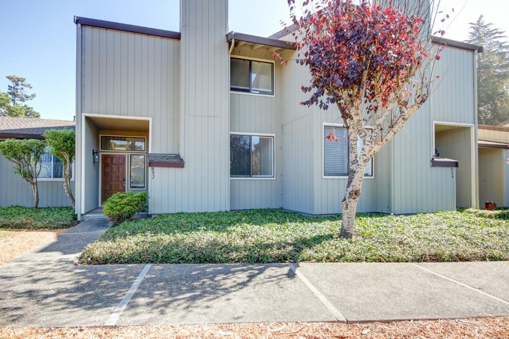 802 Brentwood Court, Pacific Grove, CA 93950 - MLS#: ML81865219