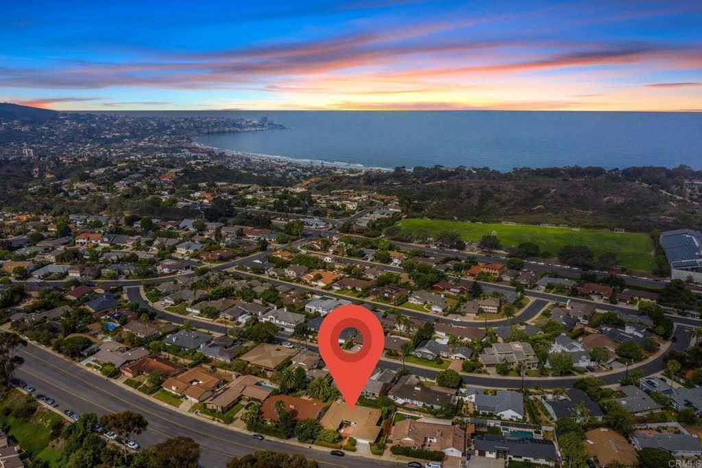 8874 La Jolla Scenic Drive N, La Jolla, CA 92037 - MLS#: NDP2109219
