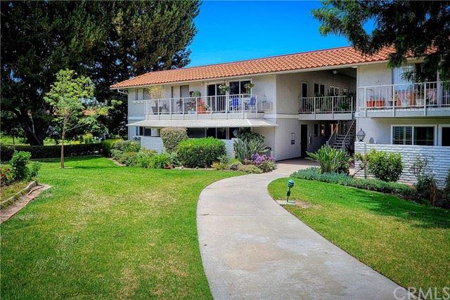 823 Via Alhambra #D, Laguna Woods, CA 92637 - MLS#: OC21145219