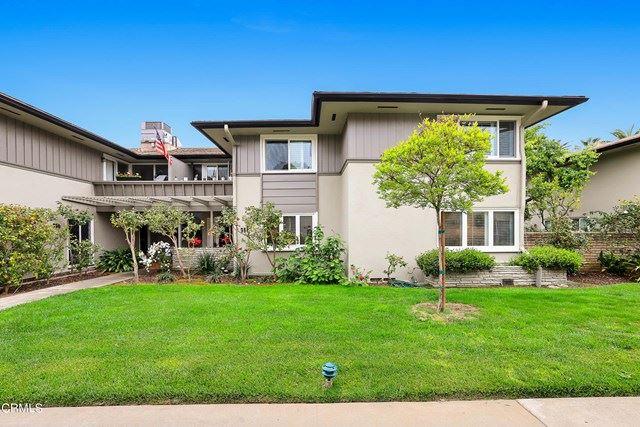 Photo of 968 S Orange Grove Boulevard #A, Pasadena, CA 91105 (MLS # P1-4219)