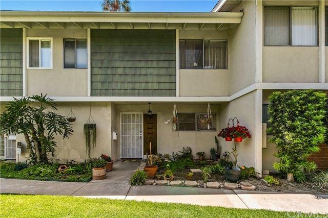 Photo of 1404 N Tustin Avenue #W2, Santa Ana, CA 92705 (MLS # PW21100219)