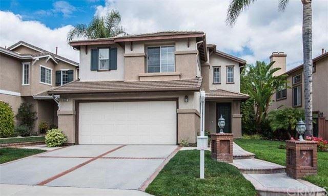 8689 E Sunnywalk Lane, Anaheim, CA 92808 - MLS#: PW21119219