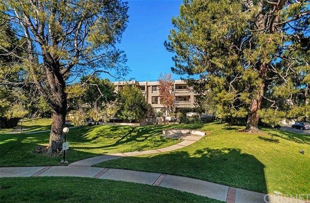 15233 Magnolia Boulevard #306, Sherman Oaks, CA 91403 - MLS#: SR21001219