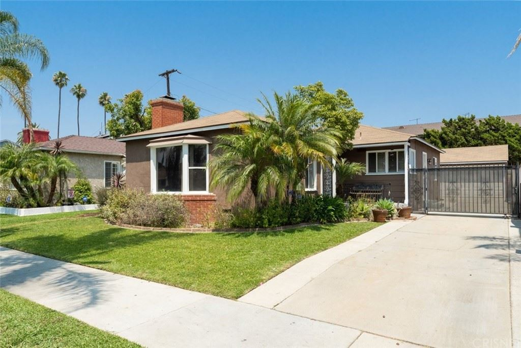 2410 Earl Avenue, Long Beach, CA 90806 - MLS#: SR21154219