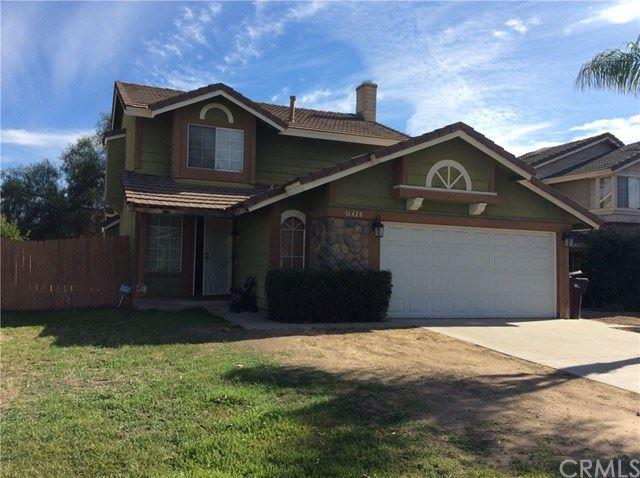 16428 Silverbirch Road, Moreno Valley, CA 92551 - MLS#: TR20246219