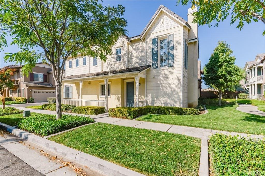 15936 Moonflower Avenue, Chino, CA 91708 - #: TR21218219