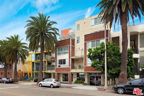 Photo of 1544 7TH Street #6A, Santa Monica, CA 90401 (MLS # 19525220)