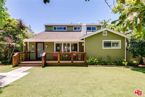 Photo of 2807 SELBY Avenue, Los Angeles, CA 90064 (MLS # 20608220)