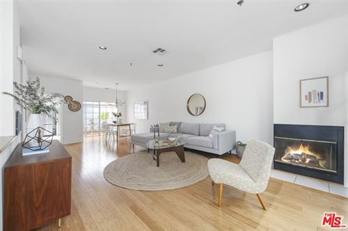 Photo of 1338 Stanford Street #E, Santa Monica, CA 90404 (MLS # 21713220)