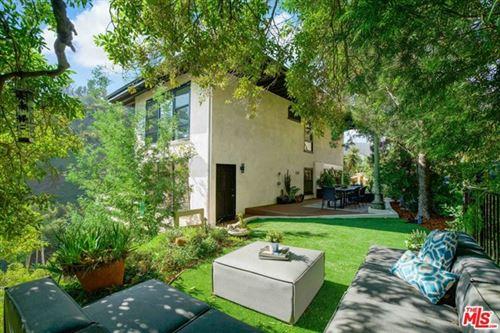 Photo of 1311 Braeridge Drive, Beverly Hills, CA 90210 (MLS # 21716220)