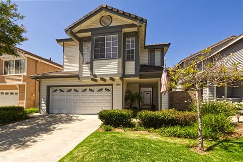 Photo of 11951 Bubbling Brook Street, Moorpark, CA 93021 (MLS # 220007220)