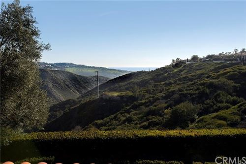 Tiny photo for 16 Clearview, Newport Coast, CA 92657 (MLS # NP21089220)