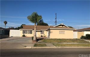Photo of 4159 N Santa Lucia Street, Orange, CA 92865 (MLS # OC19239220)