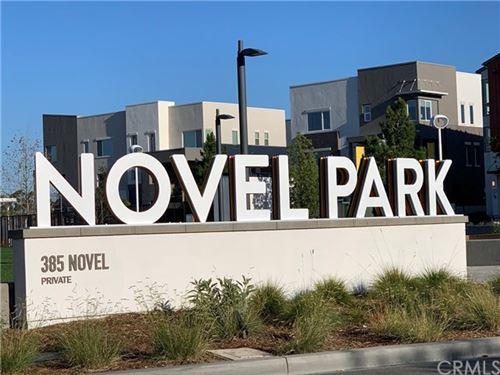 Photo of 266 Novel, Irvine, CA 92618 (MLS # OC21083220)