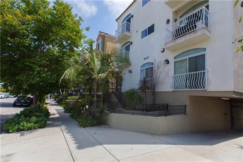 Photo of 2027 Beloit Avenue #103, Los Angeles, CA 90025 (MLS # OC21131220)