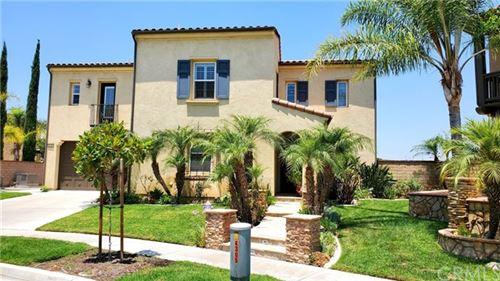 Photo of 4305 Cabot Drive, Corona, CA 92883 (MLS # PI20135220)