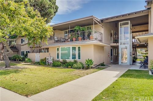Photo of 13342 Del Monte Drive #5K, Seal Beach, CA 90740 (MLS # PW20195220)