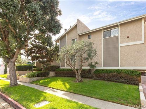 Photo of 511 Meyer Lane #12, Redondo Beach, CA 90278 (MLS # SB20228220)