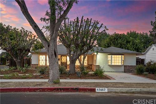 Photo of 17467 Cohasset Street, Lake Balboa, CA 91406 (MLS # SR20175220)