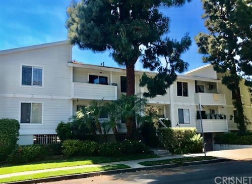 Photo of 1535 Granville Avenue #103, Los Angeles, CA 90025 (MLS # SR21043220)