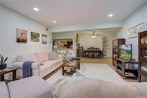 Photo of 5460 White Oak Avenue #G220, Encino, CA 91316 (MLS # SR21231220)